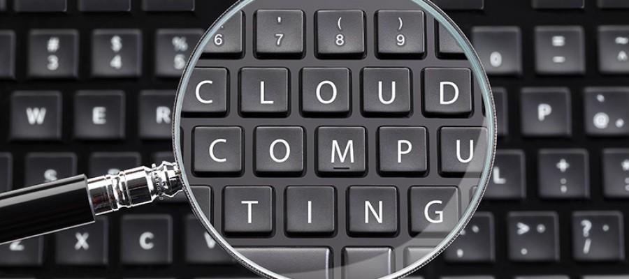 Zeer positieve onderzoeksresultaten over cloudtechnologie