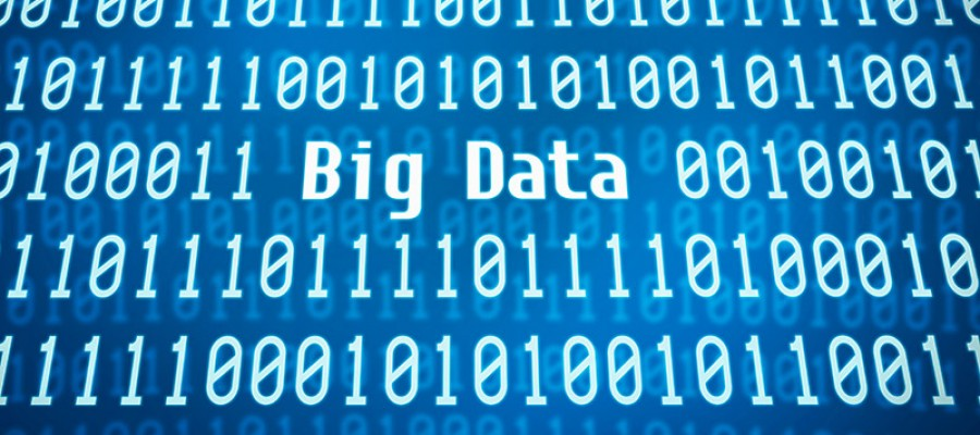 Big Data en de Cloud