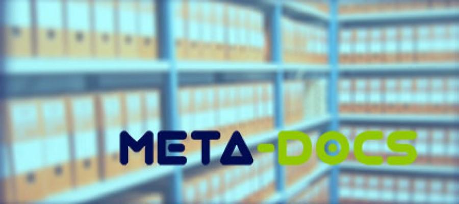 Meta-Docs: Al uw documenten digitaal