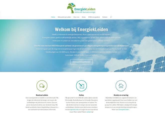 Portfolio-EnergiekLeiden