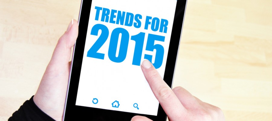 Cloud Trends 2015