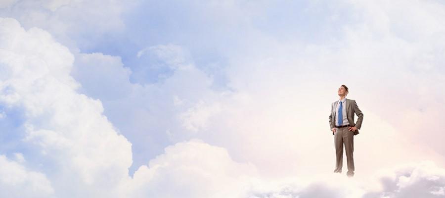 Cloud populairste opslagmedium onder ondernemers